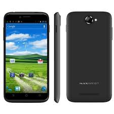 Maxwest Android 320 - description and ...