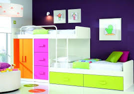 Contemporary Kids Bedroom Furniture Ideas On Designing Your Little ...