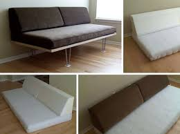 DIY Case Study Bed The Modern Home