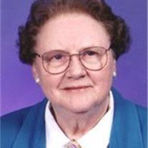Viola Berger Obituary - Visitation & Funeral Information