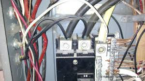 lightning arrestor and surge protector wiring internachi lightning arrestor and surge protector wiring 20120211 160252 jpg