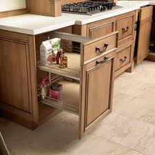 Kitchen Cabinet Rolling Shelves Roll Out Drawers For Kitchen Cabinets Sliding Drawers For Kitchen