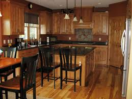 New Kitchens Kitchens Maetzold Homes Inc