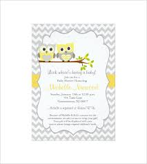 Baby Shower Invitations That Can Be Edited 32 Baby Shower Card Designs Templates Word Pdf Psd Eps