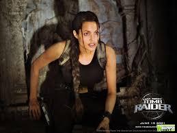 Nächster Tomb Raider Film ohne Angelina Jolie - News