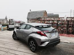 2018 Toyota C-HR Review – Dividing Opinion Doesn't Get Any Easier ...