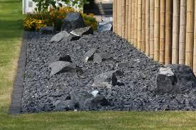 Gartengestaltung: Ideen mit Steinen   Landhaus Blog