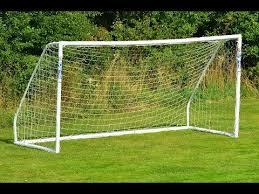 Backyard Soccer Goals Farpost Aluminum Soccer Goals For Sale Buy Backyard Soccer Goals For Sale