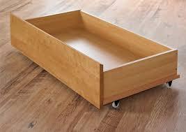 under bed storage furniture. Simple Under Pair Of Oak Finish Under Bed Drawers On Storage Furniture Y