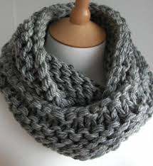 Knit Infinity Scarf Pattern Adorable Free Infinity Scarf Pattern Crochet Crochet And Knit