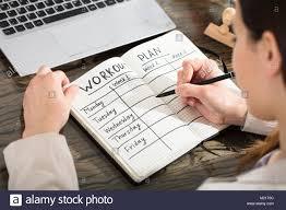 Planning your goals