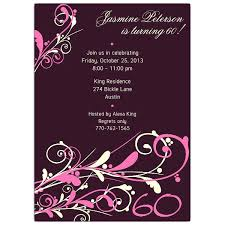 60th birthday invitations for him 60th birthday invitations for him plum p z ralphlaurens outlet