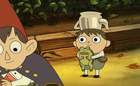 greg from over the garden wall
