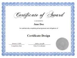 how to make a certificate of completion 15 certificate designs for your inspiration flirting w elearning
