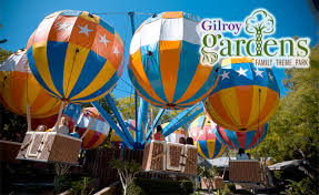 gilroy gardens 45 for one all day admission ticket 58 value