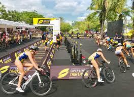 Reinventing the wheel: Super League Triathlon - Flat Spoke Media