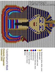 Bead Patterns Impressive Kimberly Chapman's Beading Patterns