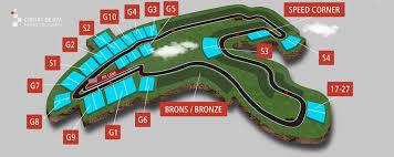 Das ist selten in der formel 1: Formel 1 Spa Francorchamps Belgien 2021 Tickets Sonntag
