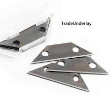 cutter blade. loop pile blue carpet cutter blades blade