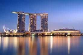 infinity pool singapore night. Infinity Pool Singapore Night S