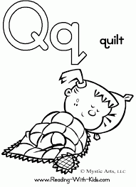 Printable coloring pages for kids. Quilt Coloring Pages Coloring Home