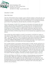 A Postville Landlord S Letter To The Governor S Office