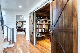 office barn. Office Barn Doors View In Gallery Make It Easier To Find Space For The Home Design . G