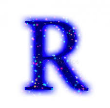 Letter Of R Stock Pictures Royalty Free Letter R
