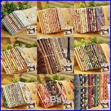 beautiful | Fabric Yard Lots & Beautiful 8 yards No Duplicates 100% Cotton Quilt Fabric lots / bundles Adamdwight.com
