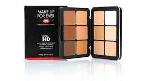 makeup forever s annabella hilal erage on make up for ever palette