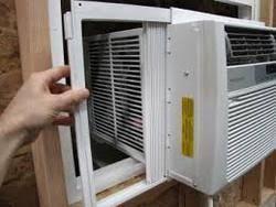 window air conditioner installation. Beautiful Installation Window AC Installation Intended Air Conditioner