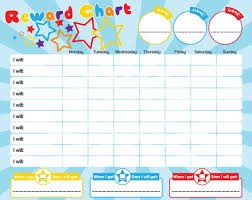 children rewards charts kids reward chart wipe clean magnetic star stickers nursery