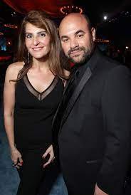 Ian Gomez Wants to Work With Ex Nia Vardalos Again