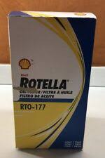 Shell Filters Car And Truck Oil Filters For Sale Ebay