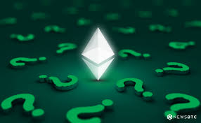 Btc Eth Usd Chart Ethereum Eth Flirts With Key Resistance Bitcoin Up 3