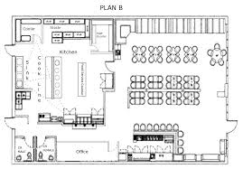 Small Picture Small Restaurant square floor plans Every restaurant needs