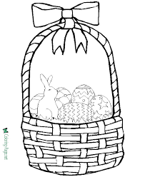 This is also a great option for teachers with young students! Easter Coloring Pages