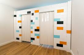 build modular walls and room dividers