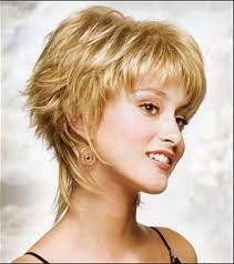 Short Shag Haircuts 2018 Hairstyles Fashion And Clothing