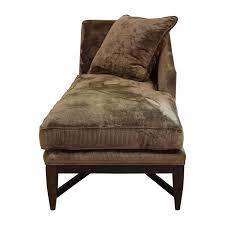 69% OFF CB2 CB2 Lubi Grey Sleeper Daybed Sofas