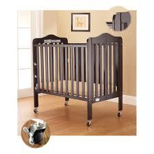Best Cribs Best Mini Cribs In 2017 Top 10 Mini Cribs Reviewed