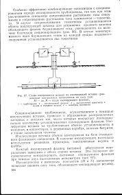 Контрольные проводники Энциклопедия по машиностроению xxl  Рис 97 Схема контрольного вывода на изолирующей вставке размещение контрольных проводников по ходу