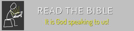 Bible Reading Plan Northampton Christadelphians
