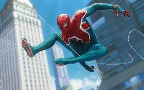 1680x1050 Spider Man Ps4 Pro 1680x1050 ...