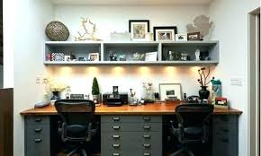 dual desks home office. dual desks home office desk entrancing inspiration m