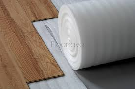 why do i need to use an underlay for laminate flooring
