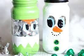 Mason Jar Decorating Ideas For Christmas Mason Jar Decorating Ideas The Best Painted Mason Jar Craft I Have 40