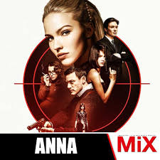 MiX MAGAZINE - Anna แอนนา สวยสะบัดสังหาร...