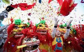 Capodanno cinese 2019 data | Durata | Animale | Festa
