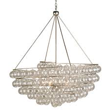 stratosphere chandelier by currey and pany 9002 cc